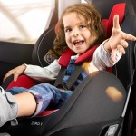 Что взять в дорогу с детьми?