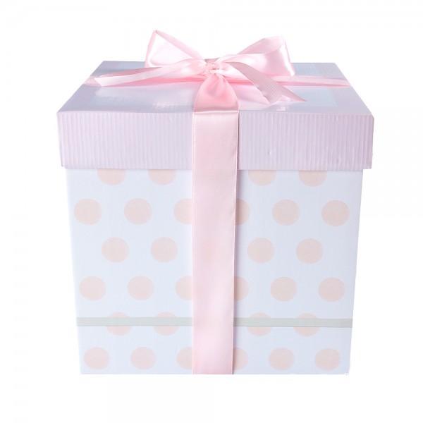 Подарок новорожденной девочке MAXI