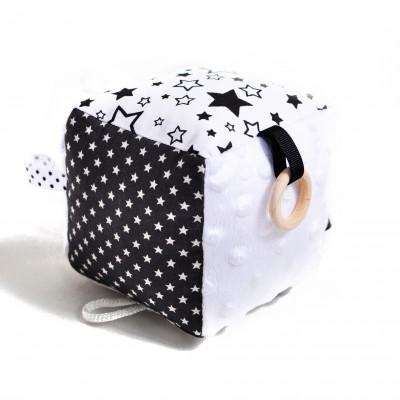 Развивающий куб