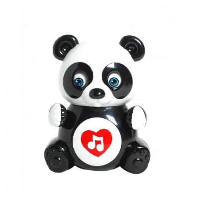 Музыкальная подвеска Панда