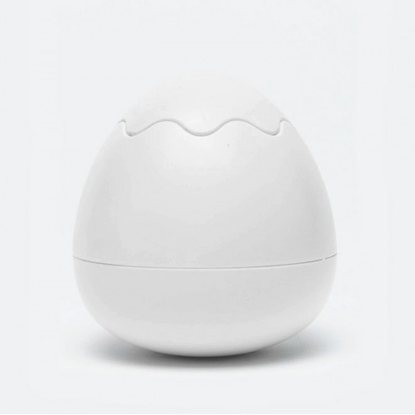 Игрушка-яйцо для ванной Пингвин