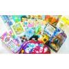 Рюкзачок с играми для мальчиков lollybox travel boy