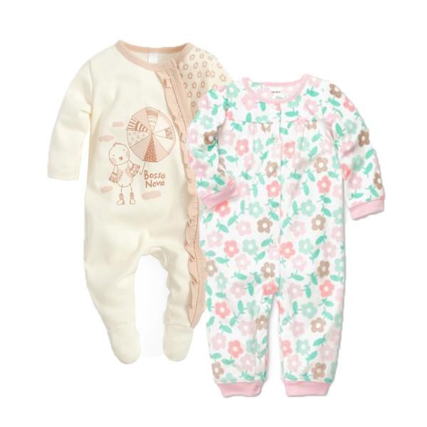 Комплект одежды lollybox newborn LUXE girl, 20 предметов