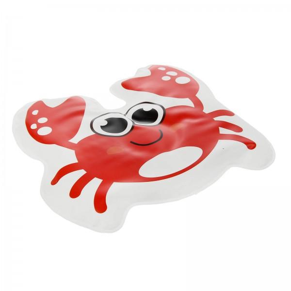 Игрушка для ванны Крабик