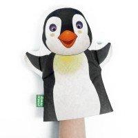 Игрушка на руку Пингвин